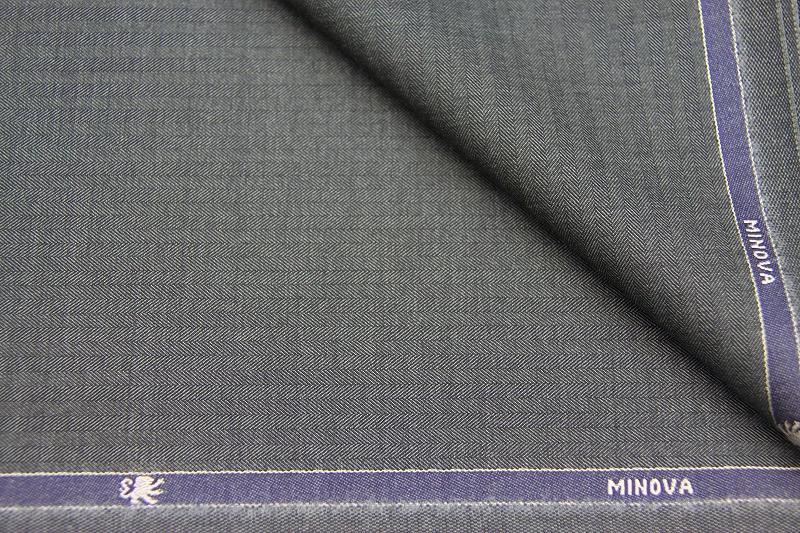 「ミノバsuper160s」生地入荷 1/30(土)~売り切れ次第終了