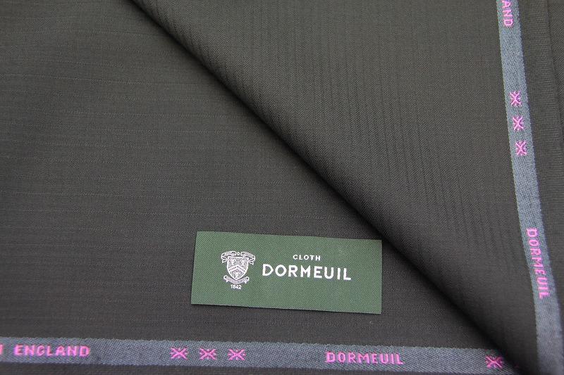 「ドーメル 」現物生地入荷 2/28(日)~売り切れ次第終了