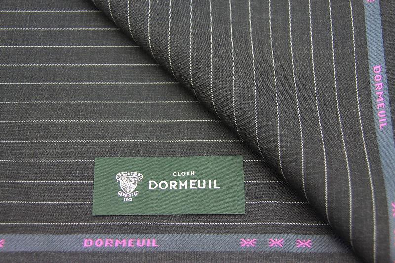 「ドーメル 」現物生地入荷 3/4(木)~売り切れ次第終了